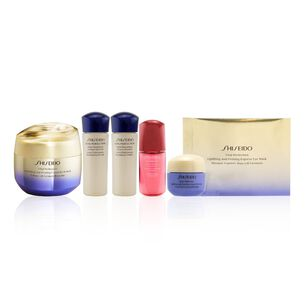 Uplifting and Firming Cream Enriched Set (Worth HK$1,710),