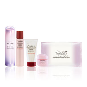 Illuminating Micro-Spot Serum Set (Worth HK$1,870),