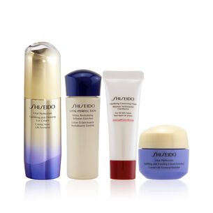 Uplifting and Firming Eye Cream Set (Worth HK$1,040),