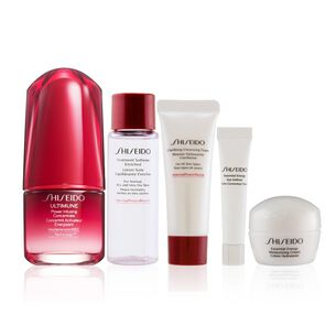 Power Infusing Concentrate 15ml Set (Worth HK$680),