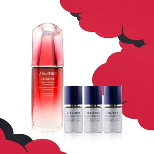 Power Infusing Concentrate 75ml Holiday Gift Set (Worth HK$1,950),