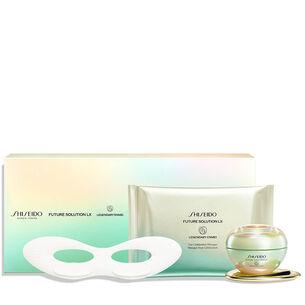 LEGENDARY ENMEI Ultimate Renewing Cream Set,