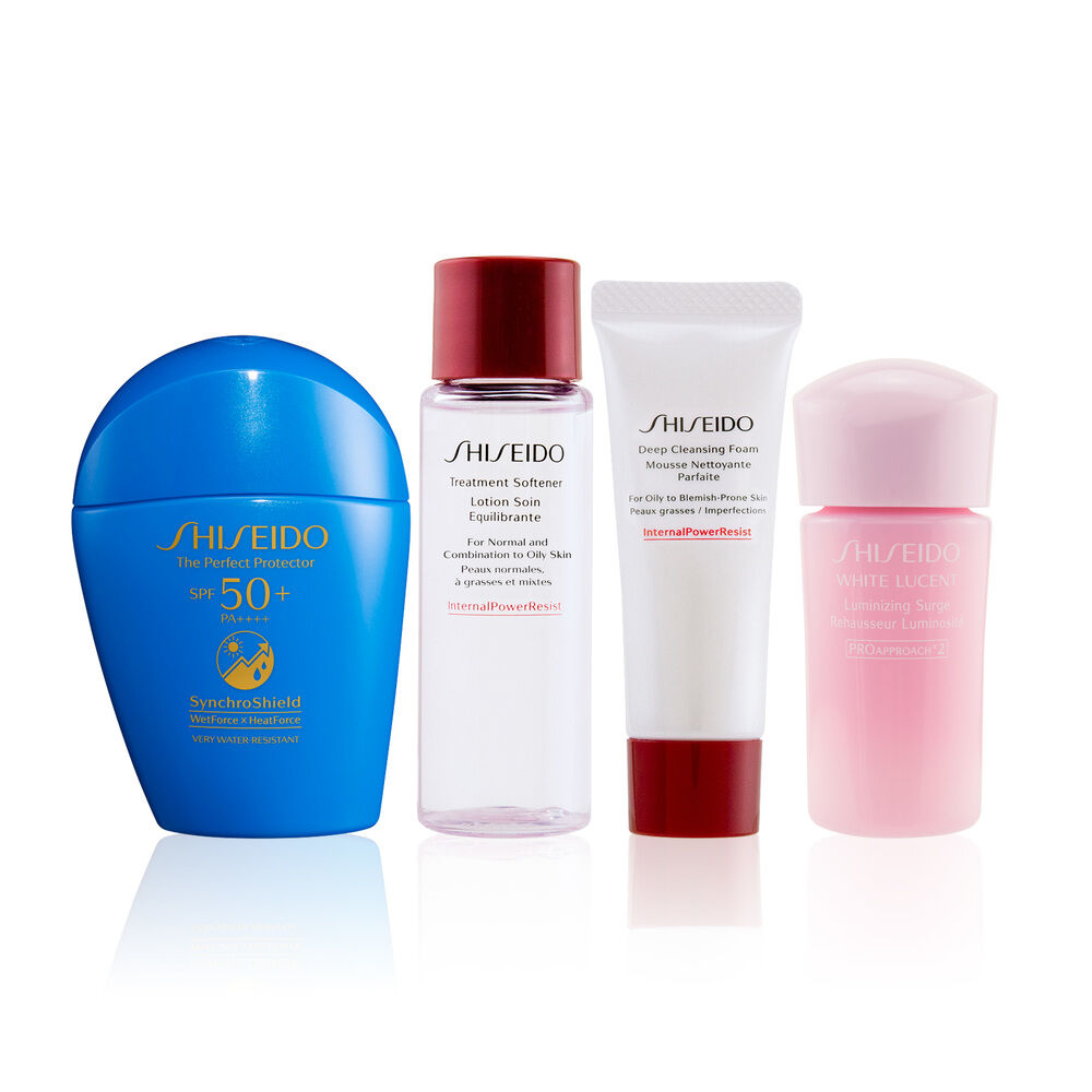The Perfect Protector Set (Worth HK$590),