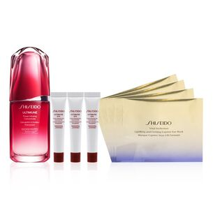 Power Infusing Concentrate 50ml and Eyecare 7-piece Set (Worth HK$1,600),