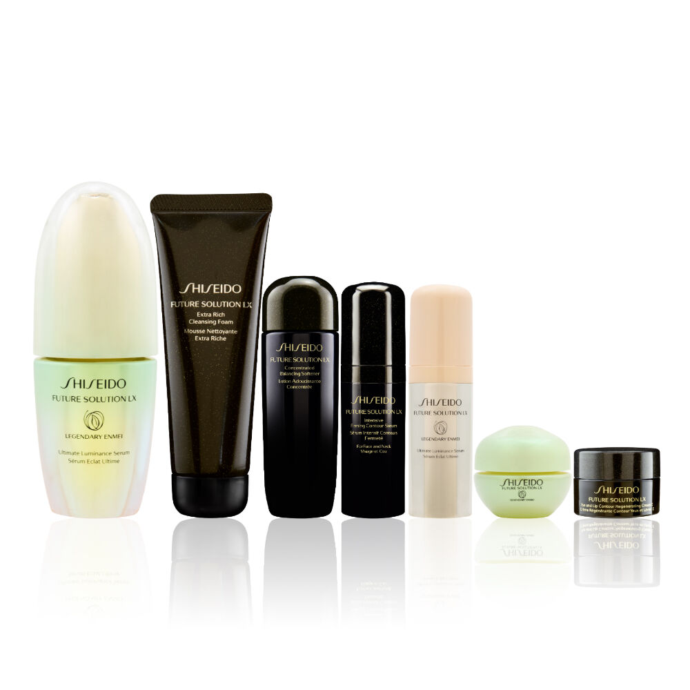 Legendary Enmei Ultimate Luminance Serum Set (Worth HK$6,040),