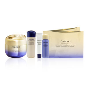 Uplifting and Firming Cream Set (Worth $1,680),