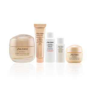 Wrinkle Smoothing Cream Set (Worth HK$1,140),