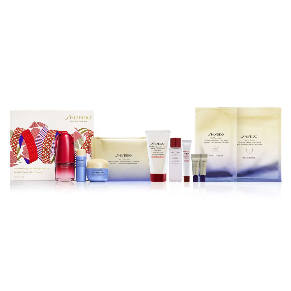 Power Uplifting and Firming Collection Holiday Limited Set (Worth $1,740),