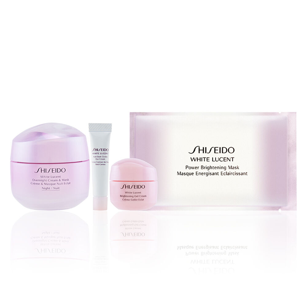 Overnight Cream and Mask Set (Worth HK$1,060),