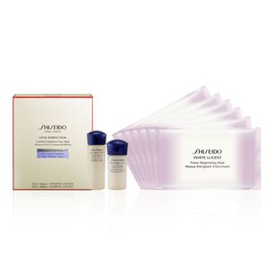 LiftDefine Radiance Face Mask Set (Worth HK$1,800),