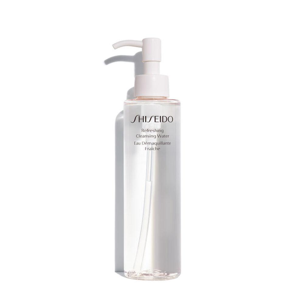 卸妝潔膚水 (輕抹式)