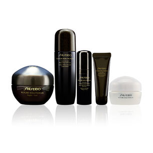 Total Regenerating Cream E Set (Worth HK$4,100),