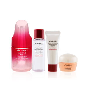Eye Power Infusing Eye Concentrate Set (Worth HK$850),