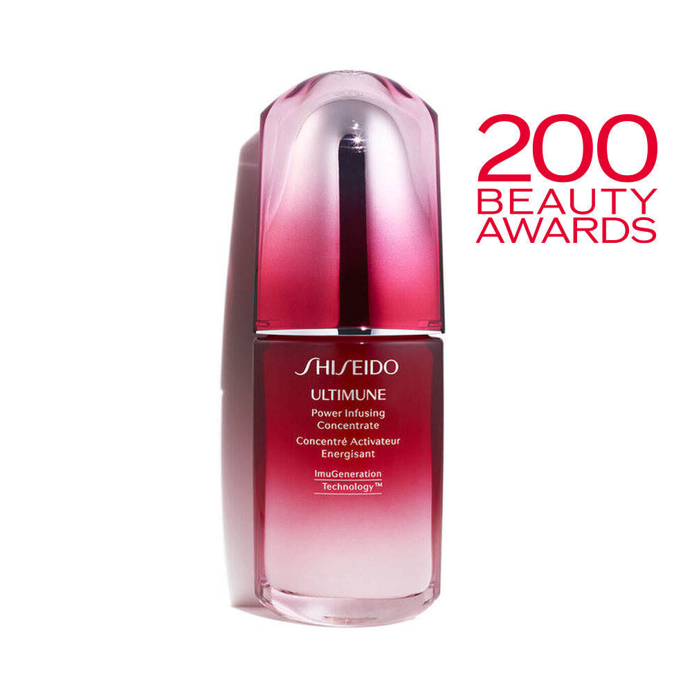 Power Infusing Concentrate,
