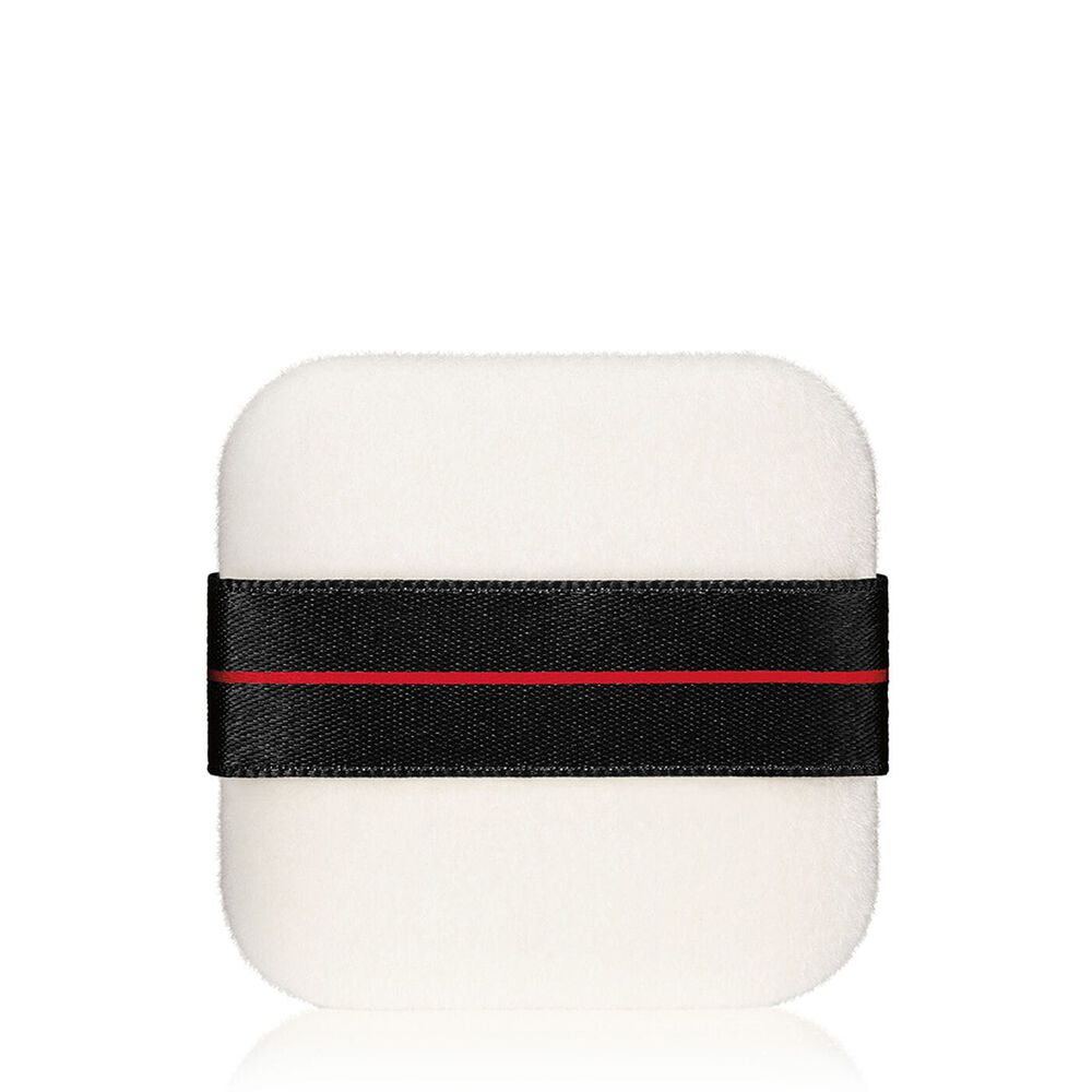 Synchro Skin Invisible Silk Pressed Powder Puff,