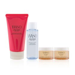 Purifying Peel Off Mask Set (Worth HK$480),