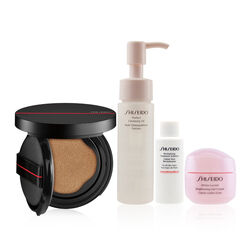 SYNCHRO SKIN SELF-REFRESHING Cushion Compact Set (Worth HK$700), 210