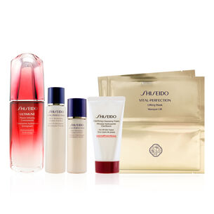 Power Infusing Concentrate Set (Worth HK$2,070),