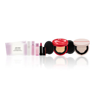 Synchro Skin Self-Refreshing Cushion Compact Limited Edition and Tone Up Primer Compact Set (Worth HK$1,370),