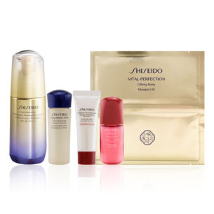 Uplifting and Firming Day Emulsion Set (Worth HK$1,300),