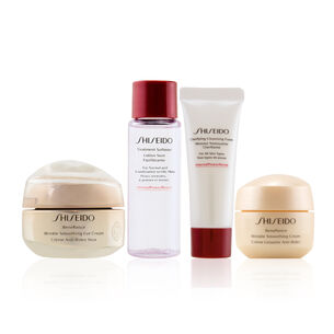 Wrinkle Smoothing Eye Cream Set (Worth HK$870),