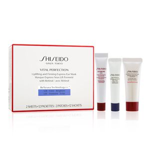 Uplifting and Firming Express Eye Mask Set (Worth HK$1,000),