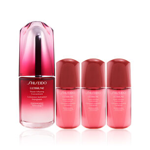 Power Infusing Concentrate 30ml Limited Set (Worth HK$1,240),