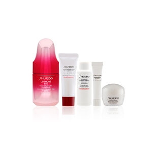 Eye Power Infusing Eye Concentrate Set (Worth HK$880),