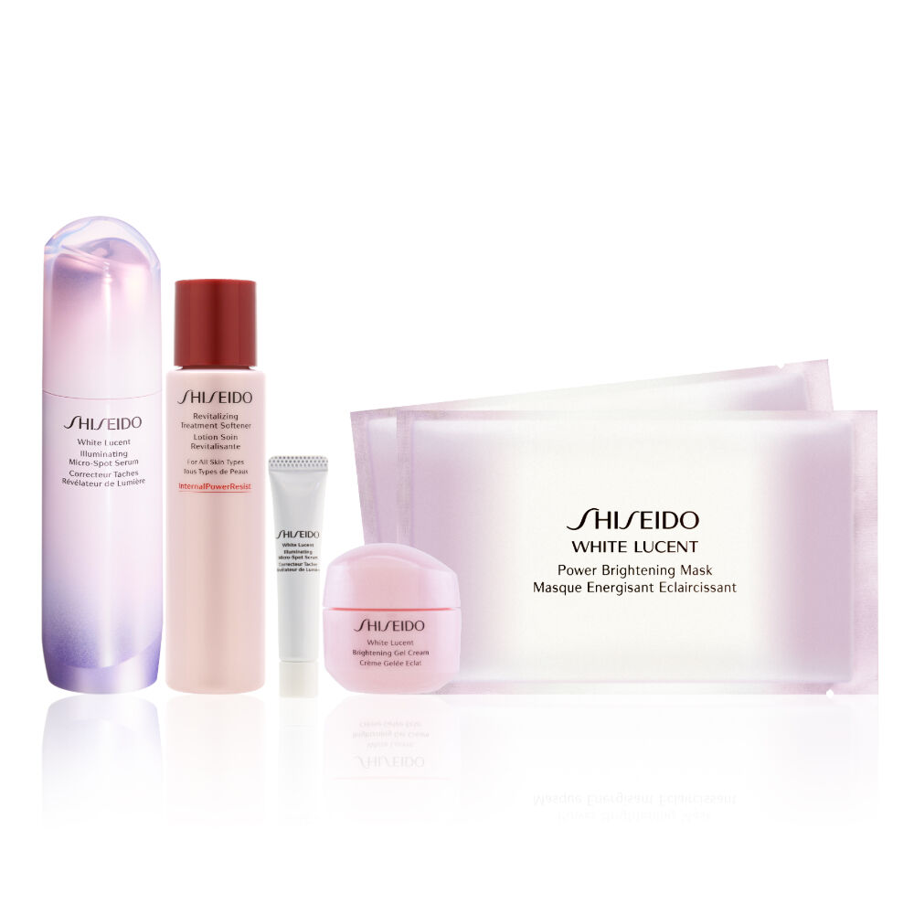 Illuminating Micro-Spot Serum Set (Worth HK$1,980),
