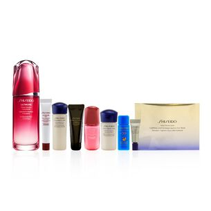 Power Infusing Concentrate 75ml and Skincare 8-piece Bonus Set (Worth HK$1,910),