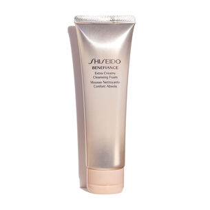 Extra Creamy Cleansing Foam,