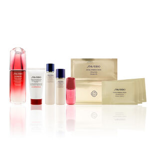Power Infusing Concentrate Set (Worth HK$2,250),