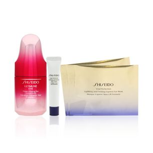Power Infusing Eye Concentrate Set (Worth HK$850),