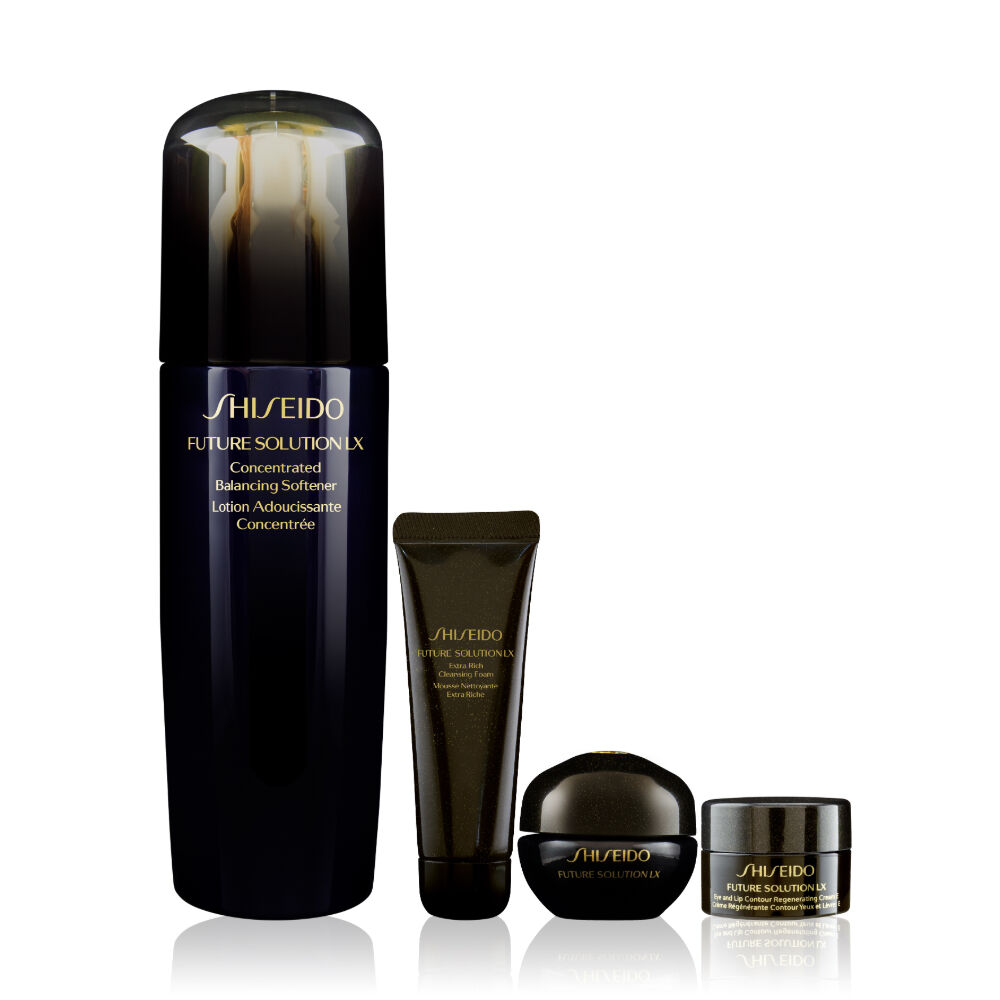 Concentrated Balancing Softener E Set (Worth HK$1,510),