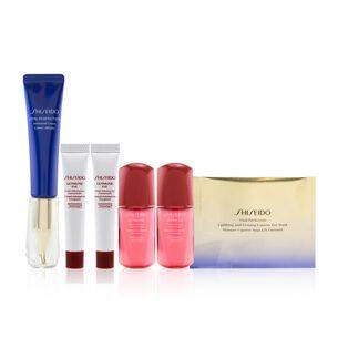 雙效抗皺修護乳霜及免疫力提升組合 (總值 HK$1,600),