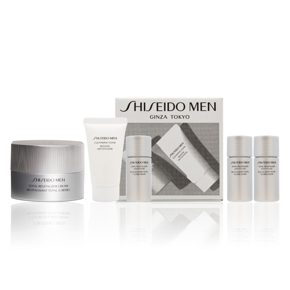 Total Revitalizer Cream Set (Worth HK$880),