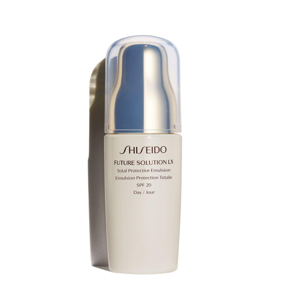 Total Protective Emulsion E SPF20 PA++++,