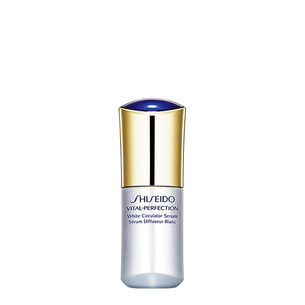 White Circulator Serum