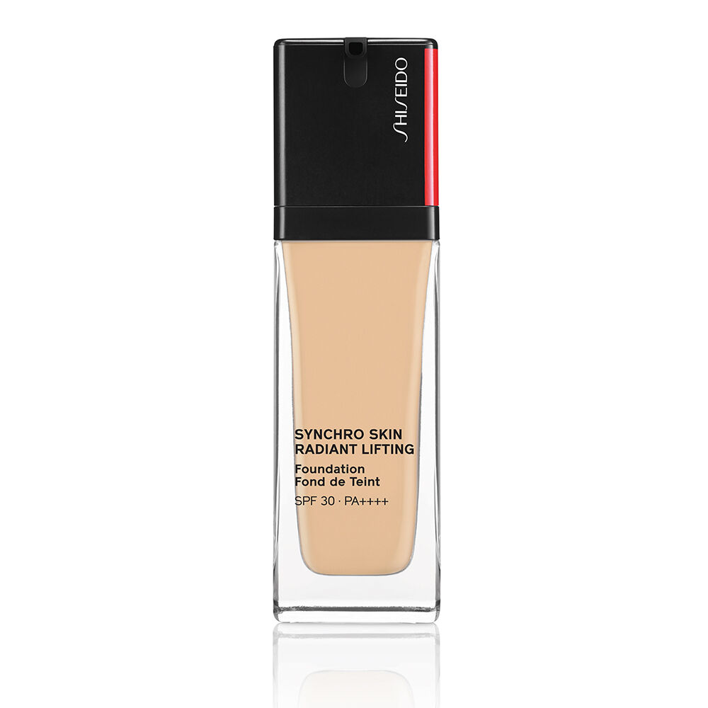 SYNCHRO SKIN RADIANT LIFTING Foundation SPF 30 PA ++++, 210