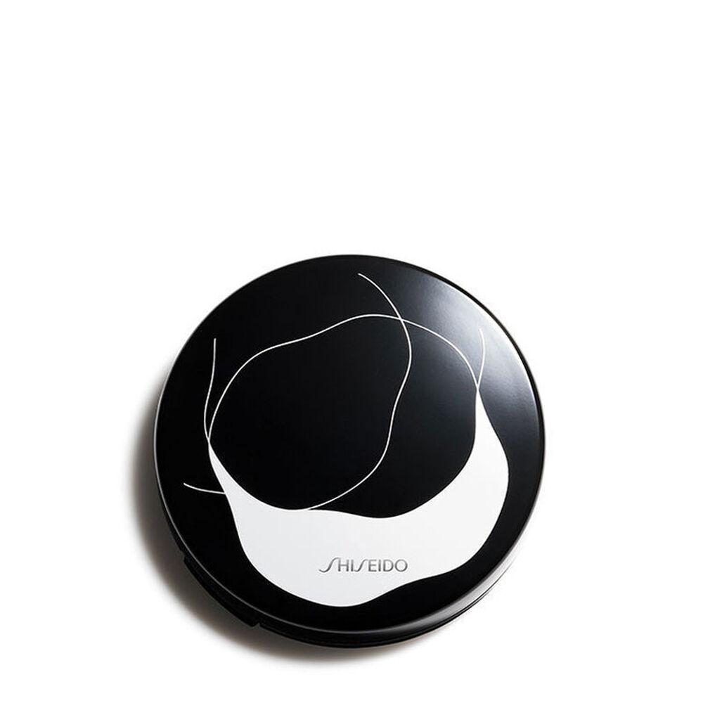 智能感應潤澤氣墊粉底粉盒