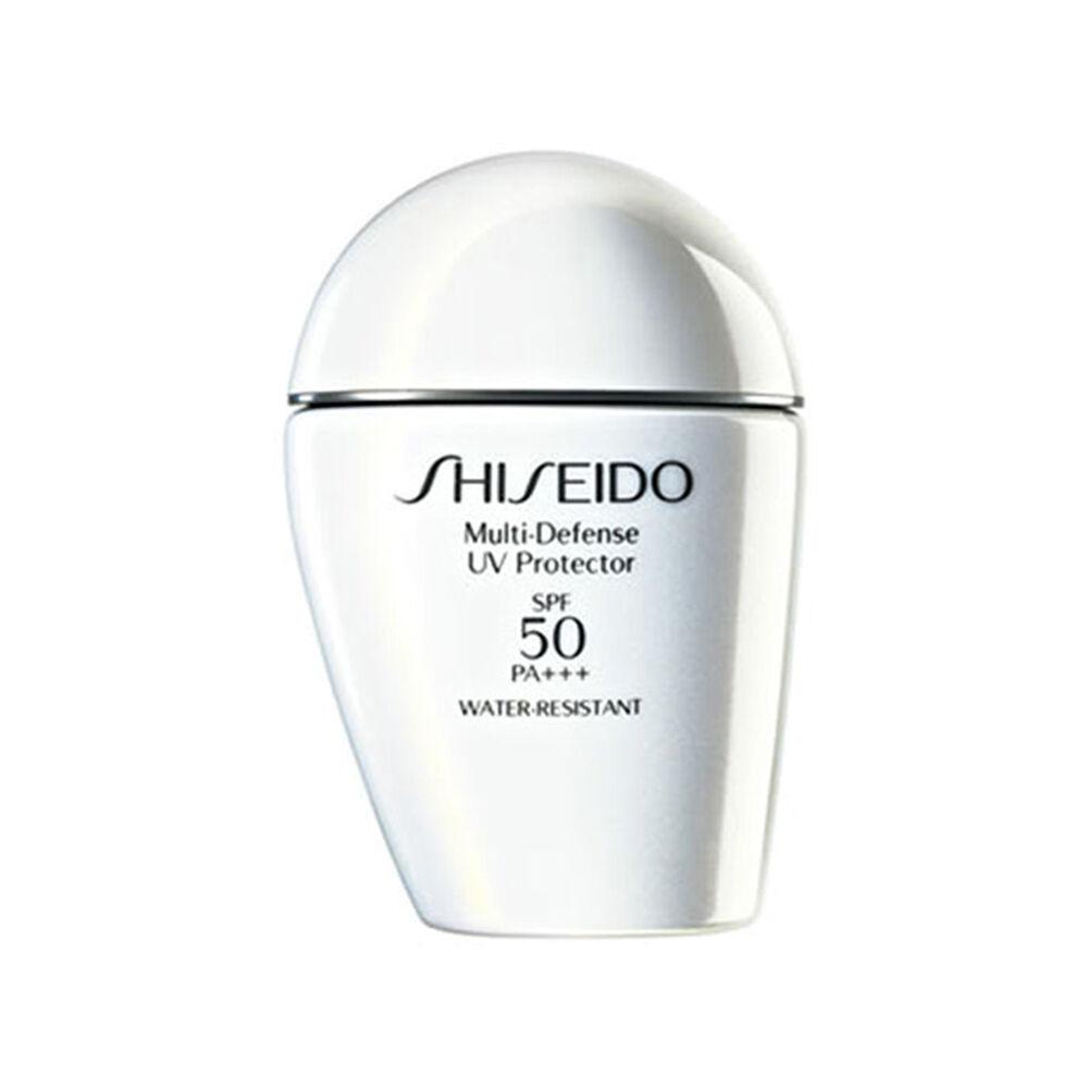 多重抗禦修護防曬霜 SPF50  PA+++