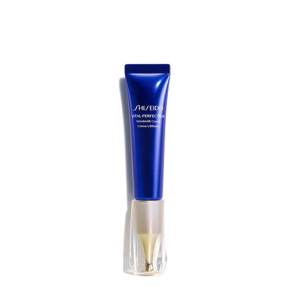 雙效抗皺修護乳霜